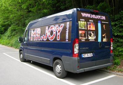 Joy-Mobil